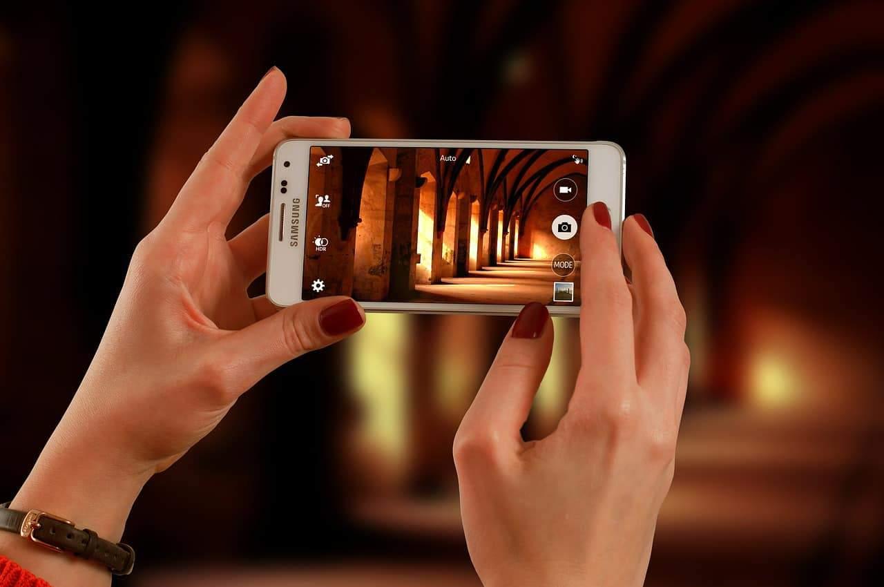 Aplikasi Terbaik Untuk Merekam Layar Android